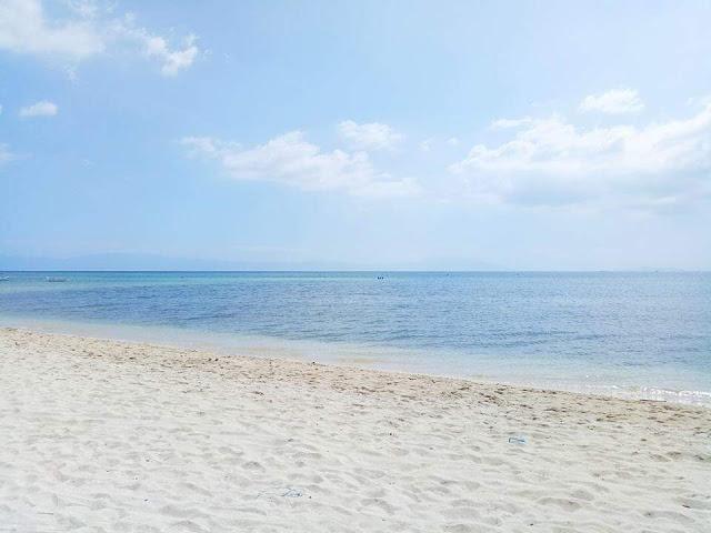 Manuel Uy Beach Batangas