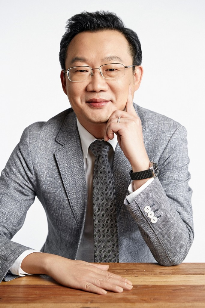 Vivo Global CEO Shen Wei is dedicated to continue to create the best smartphone experience forthe consumers.