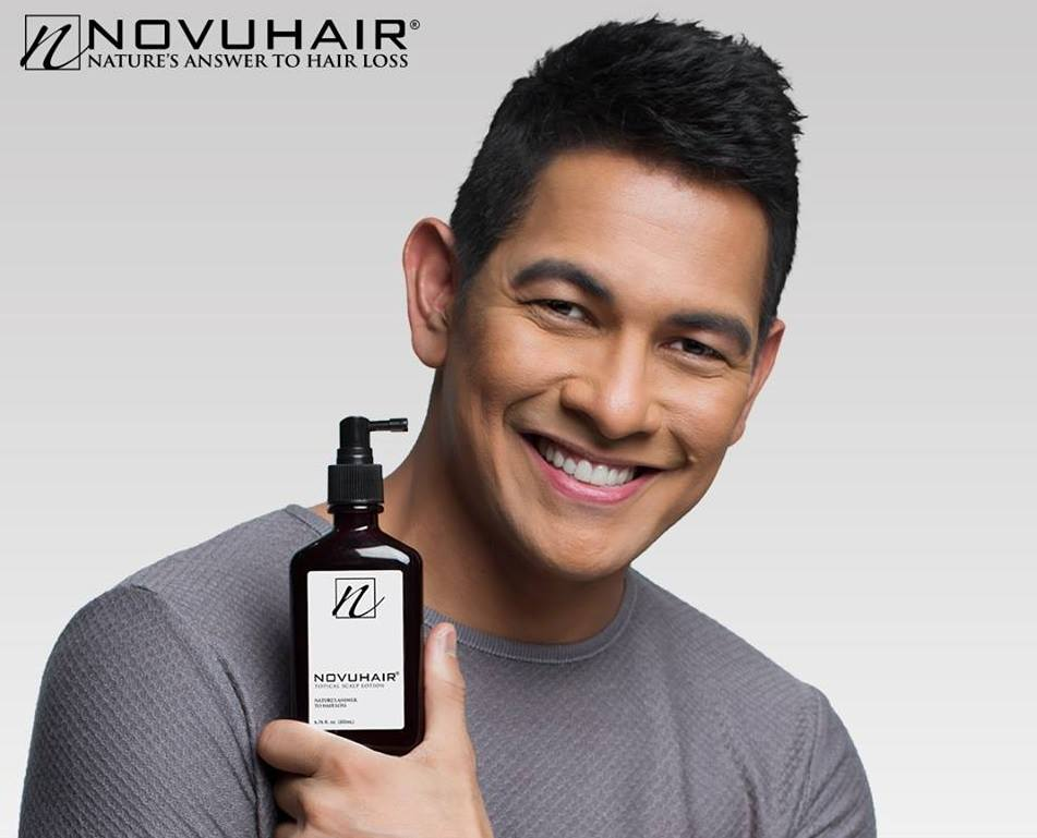 Novuhair Review