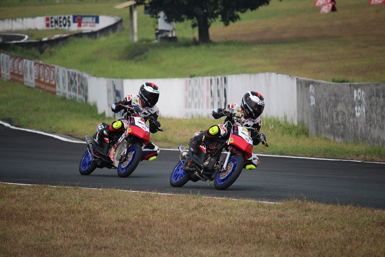 4S1M Yamaha Racing Team