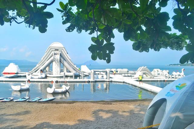 Club Balai Isabel Aqua Park