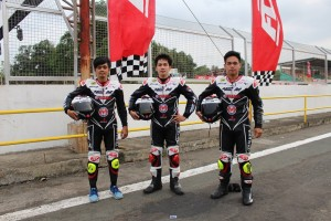 Eneos Philippine Motorsports