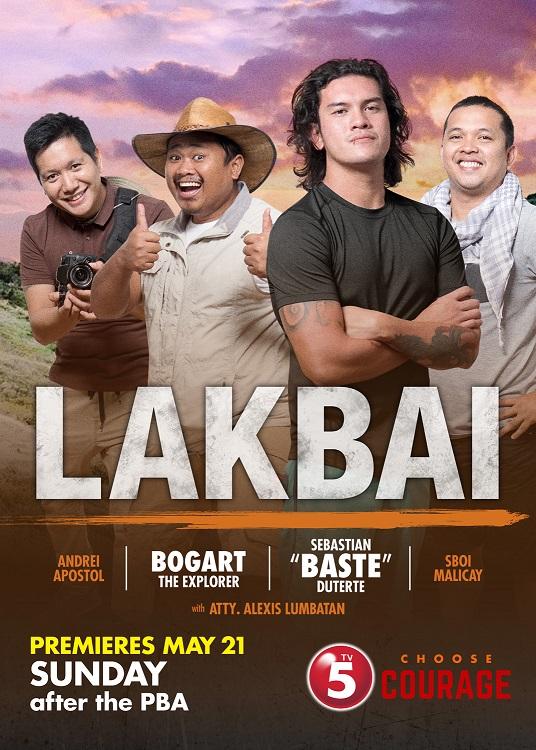 Lakbai