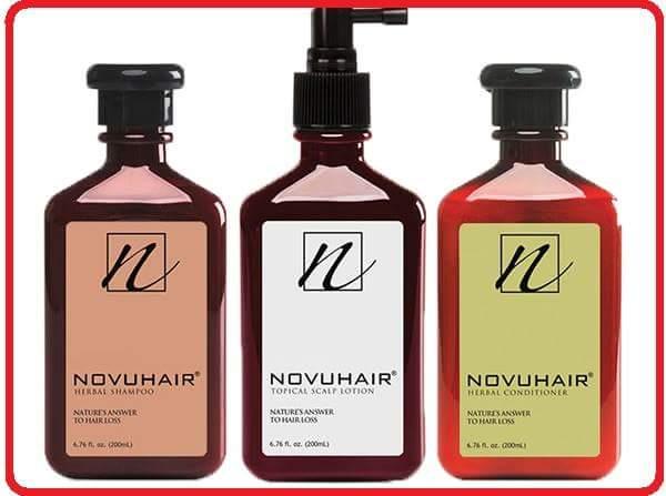 NOVUHAIR Review