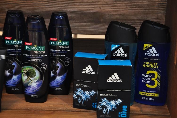Adidas Sports Energy
