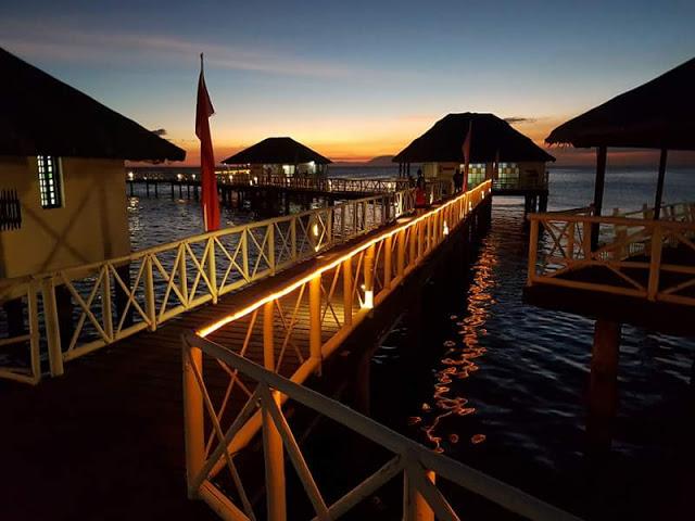 Stilts Beach Resort Batangas