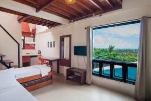 Hotel / Resort Partner