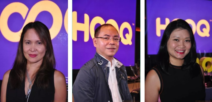 HOOQ Filmmakers Guild Philippines