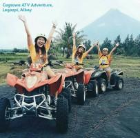 Team Juanton Cebu Pacific Backpackers Challenge