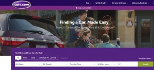 Where to buy car online