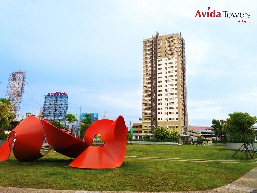 Avida Towers Altura