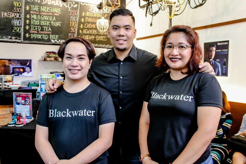 Blackwater Bloggers Event