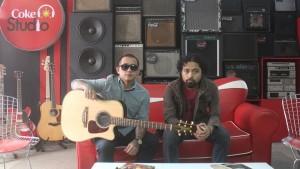 Coke Studio Urbandub