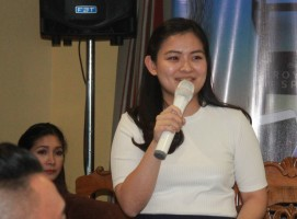 Manila Workshops CEO Ginger Palma Arboleda talks about the reason and the beauty of their partnership with Globe myBusiness - helping entrepreneurs realize their potential.