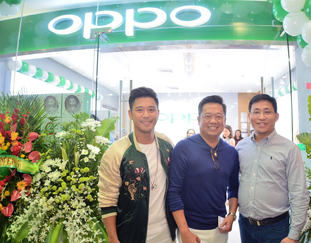 OPPO Ayala Center Cebu Photos (3)