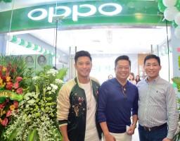 OPPO Ayala Center Cebu Photos (3)