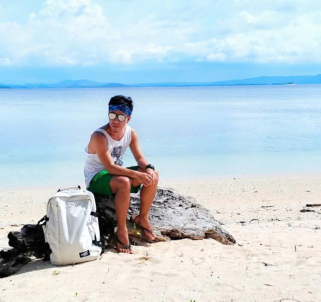 Parola Island Camarines Norte