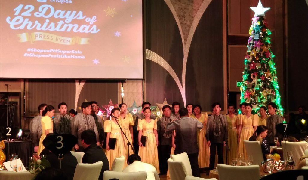 Shopee Makes Gift Giving Merrier This Christmas Season Pinoy Manila