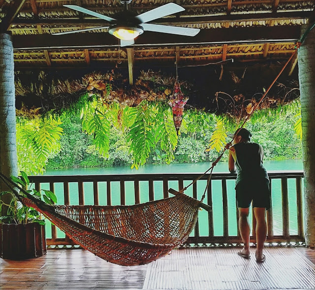 Discover villa escudero pinoy manila for Villa escudero resort with the waterfalls restaurant in philippines