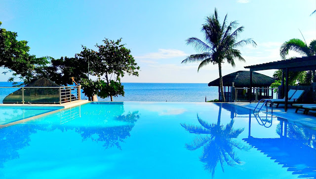 Situated In San Juan Is One Of The High End Resort Long Coastline Laiya Less Than 3 Hours Away From Manila Which Can Be Reach By